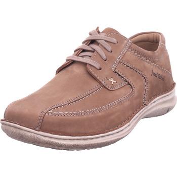 Schuhe Herren Derby-Schuhe & Richelieu Seibel Anvers08 beige