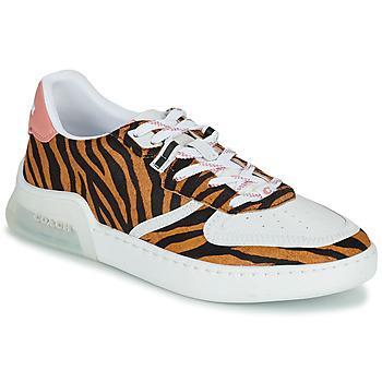 Schuhe Damen Sneaker Low Coach CITYSOLE COURT Multicolor