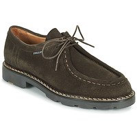 Schuhe Herren Derby-Schuhe Pellet Macho Grau