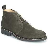 Schuhe Herren Derby-Schuhe Pellet MIRAGE Grau