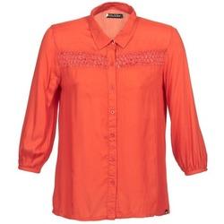Langärmelige Hemden Volcom KNOTTY