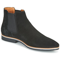 Schuhe Herren Boots Pellet BILL Schwarz