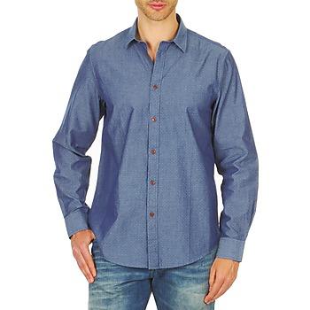 Hemden Ben Sherman BEMA00490 Blau 350x350