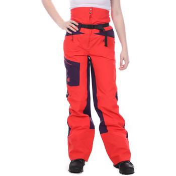 Kleidung Damen Jogginghosen Millet MIV8070-8623 Violett