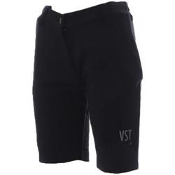 Kleidung Damen Shorts / Bermudas Les voiles de St Tropez 600F190 Schwarz