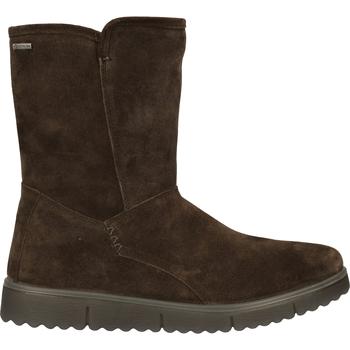 Schuhe Damen Klassische Stiefel Legero Stiefel Braun