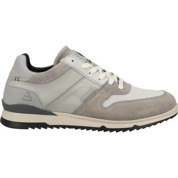 Schuhe Herren Sneaker Low Bullboxer Sneaker Weiß