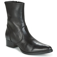 Schuhe Damen Low Boots Betty London IANO Schwarz