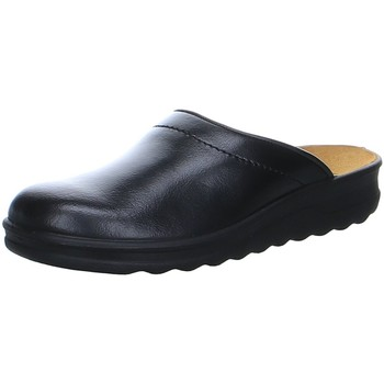 Schuhe Herren Pantoletten / Clogs Romika Westland Offene METZ 260 2626095/100 schwarz