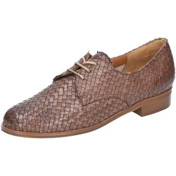 Schuhe Damen Derby-Schuhe & Richelieu Everybody Schnuerschuhe Agasta 19465G2365 Other