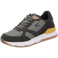 Schuhe Herren Sneaker Low Camel Active Drift 22234886/C731 grün