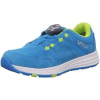 Schuhe Jungen Sneaker Low Vado Low Strike Low GTX Boa 33305/158-158 blau