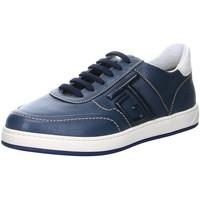 Schuhe Herren Sneaker Low Galizio Torresi Schnuerschuhe 416810 V19016 416810 V19016 blau