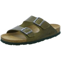 Schuhe Herren Pantoffel Rohde Offene 5925/61 61 oliv