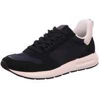 Schuhe Herren Sneaker Low Marc O'Polo 10226333501602/890 blau