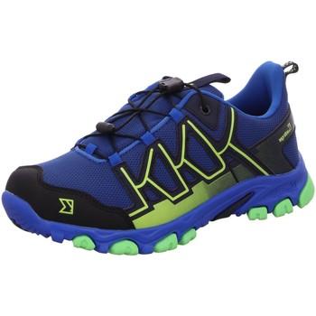 Schuhe Jungen Wanderschuhe Kastinger Bergschuhe 22104-441 blau