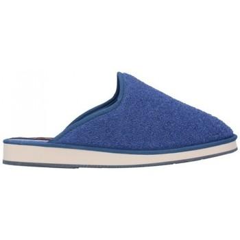 Schuhe Damen Hausschuhe Doctor Cutillas 24513 Mujer Azul bleu