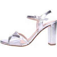 Schuhe Damen Sandalen / Sandaletten Albano 4004 Multicolore