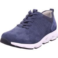 Schuhe Herren Derby-Schuhe & Richelieu Seibel Noah02 jeans