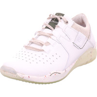 Schuhe Damen Derby-Schuhe & Richelieu Seibel Ricky18 weiß