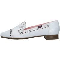 Schuhe Damen Slipper CallagHan 98961 SILBER
