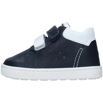 Schuhe Jungen Sneaker Low Balducci CITA4606 BLAU