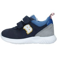 Schuhe Jungen Sneaker Low Balducci MSPO3750B BLAU