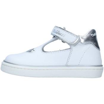 Schuhe Mädchen Sneaker Low Balducci CITA4550B WEISS