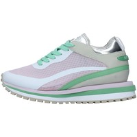 Schuhe Damen Sneaker Low Apepazza S1LSD01/NYL ROSA