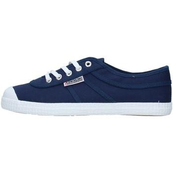 Schuhe Herren Sneaker Low Kawasaki K192495 NAVY BLAU