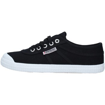 Schuhe Damen Sneaker Low Kawasaki K192495 SCHWARZ