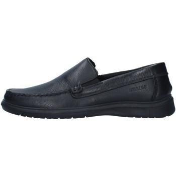 Schuhe Herren Slipper Enval 7213000 SCHWARZ