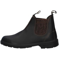 Schuhe Mädchen Boots Blundstone 1992 SCHWARZ