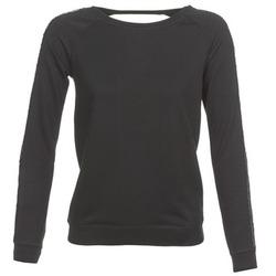Kleidung Damen Pullover Le Temps des Cerises DARLA Schwarz