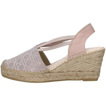 Schuhe Damen Sandalen / Sandaletten Vidorreta 05500 ROSA
