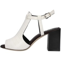 Schuhe Damen Sandalen / Sandaletten Tres Jolie 2025/BUY WEISS