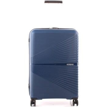 Taschen Hartschalenkoffer American Tourister 88G041002 NAVY BLAU