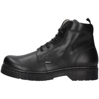 Schuhe Jungen Boots Balducci RAY1800 SCHWARZ