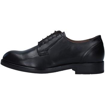 Schuhe Herren Derby-Schuhe NeroGiardini A901110U SCHWARZ