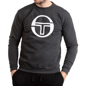 Kleidung Herren Sweatshirts Sergio Tacchini ST-103.10005 Grau