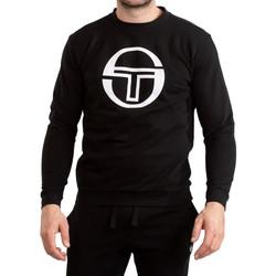 Kleidung Herren Sweatshirts Sergio Tacchini ST-103.10005 Schwarz