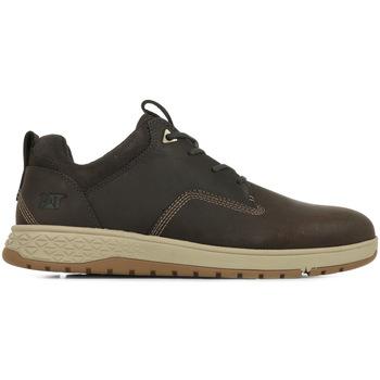 Schuhe Herren Sneaker Low Caterpillar Titus Braun