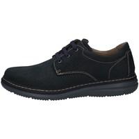 Schuhe Herren Sneaker Low Imac 700821 BLAU