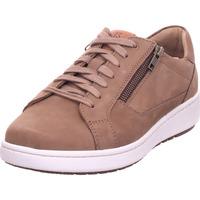 Schuhe Herren Sneaker Low Seibel David07 beige