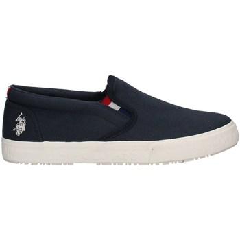 Schuhe Herren Sneaker Low U.s Polo Assn MARCS4079S0 niedrig Harren DROY DROY