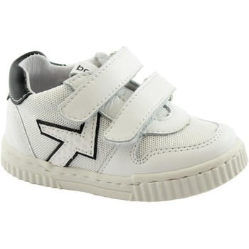 Schuhe Kinder Sneaker Low Balocchi BAL-E21-111230-BI Bianco