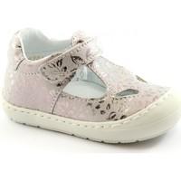 Schuhe Mädchen Derby-Schuhe Balocchi BAL-E21-116304-GL Rosa