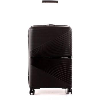 Taschen Hartschalenkoffer American Tourister 88G009002 SCHWARZ