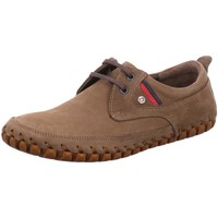 Schuhe Herren Derby-Schuhe & Richelieu Gemini Schnuerschuhe 361808-03/401 braun