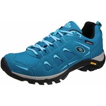 Schuhe Damen Laufschuhe Brütting Sportschuhe 211194 blau
